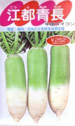 江都青長(ビタミン)