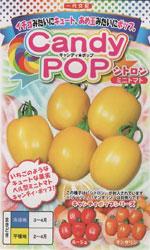 CandyPop(キャンディポップ) シトロン